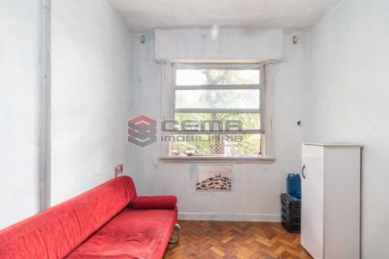 Quarto 1 - Apartamento 3 quartos para alugar Laranjeiras, Zona Sul RJ - R$ 3.200 - LAAP34776 - 5