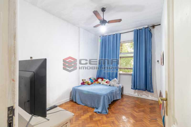 Quarto 2 - Apartamento 3 quartos para alugar Laranjeiras, Zona Sul RJ - R$ 3.200 - LAAP34776 - 7