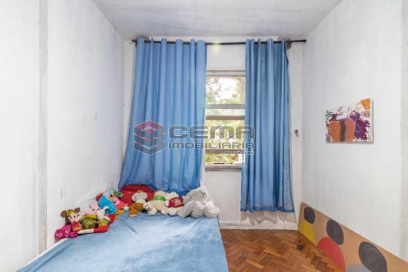 Quarto 2 - Apartamento 3 quartos para alugar Laranjeiras, Zona Sul RJ - R$ 3.200 - LAAP34776 - 8