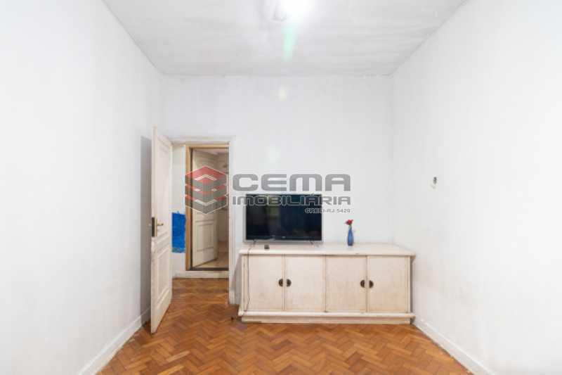 Quarto 2 - Apartamento 3 quartos para alugar Laranjeiras, Zona Sul RJ - R$ 3.200 - LAAP34776 - 9