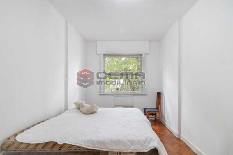 Quarto 3 - Apartamento 3 quartos para alugar Laranjeiras, Zona Sul RJ - R$ 3.200 - LAAP34776 - 10