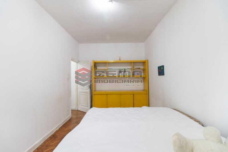 Quarto 3 - Apartamento 3 quartos para alugar Laranjeiras, Zona Sul RJ - R$ 3.200 - LAAP34776 - 11