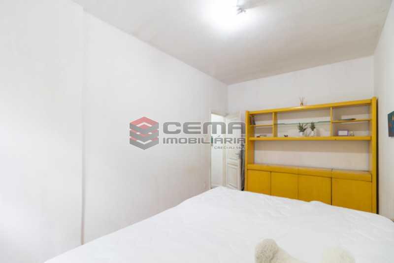 Quarto 3 - Apartamento 3 quartos para alugar Laranjeiras, Zona Sul RJ - R$ 3.200 - LAAP34776 - 12