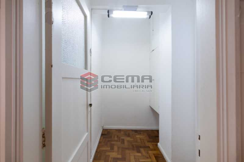 Dependência de serviço - Apartamento 1 quarto para alugar Flamengo, Zona Sul RJ - R$ 2.300 - LAAP13151 - 19