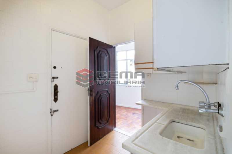 Cozinha - Apartamento 1 quarto para alugar Flamengo, Zona Sul RJ - R$ 2.300 - LAAP13151 - 15