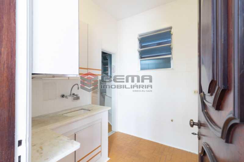 Cozinha - Apartamento 1 quarto para alugar Flamengo, Zona Sul RJ - R$ 2.300 - LAAP13151 - 14
