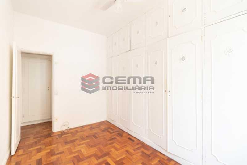 Quarto - Apartamento 1 quarto para alugar Flamengo, Zona Sul RJ - R$ 2.300 - LAAP13151 - 9
