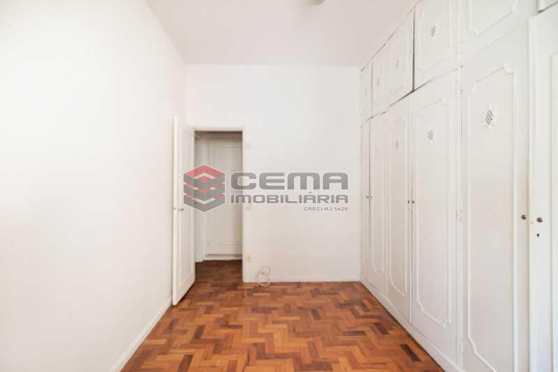 Quarto - Apartamento 1 quarto para alugar Flamengo, Zona Sul RJ - R$ 2.300 - LAAP13151 - 11