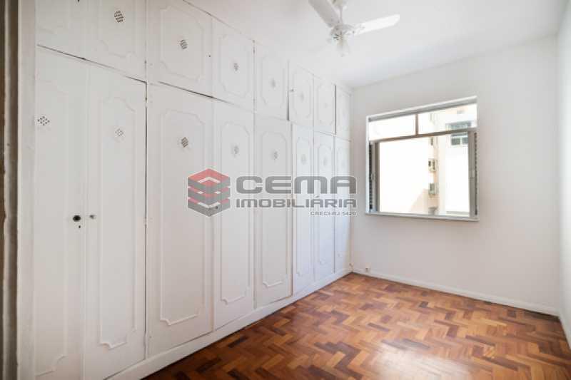Quarto - Apartamento 1 quarto para alugar Flamengo, Zona Sul RJ - R$ 2.300 - LAAP13151 - 10