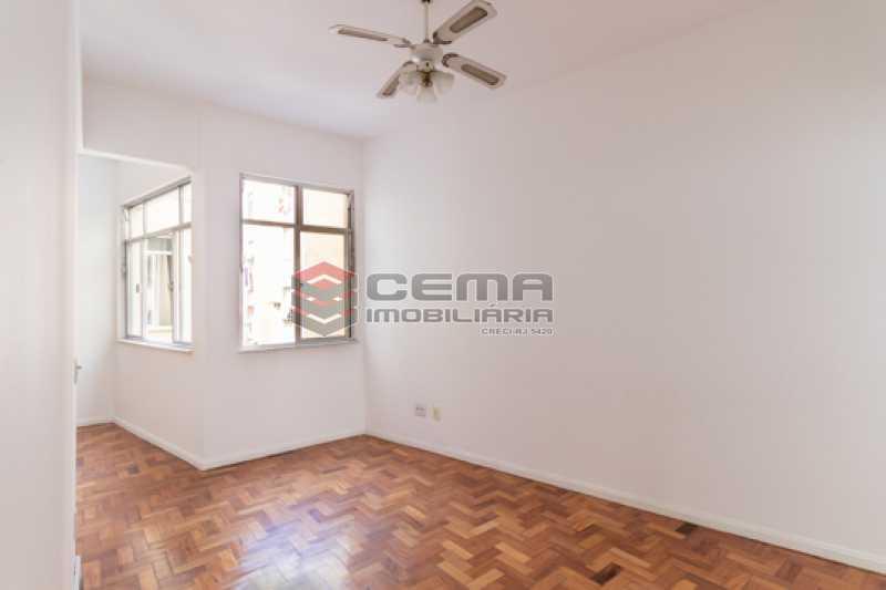 Sala - Apartamento 1 quarto para alugar Flamengo, Zona Sul RJ - R$ 2.300 - LAAP13151 - 1