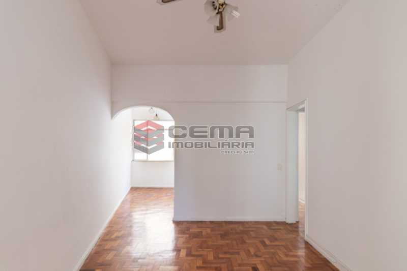 v - Apartamento 1 quarto para alugar Flamengo, Zona Sul RJ - R$ 2.300 - LAAP13151 - 5
