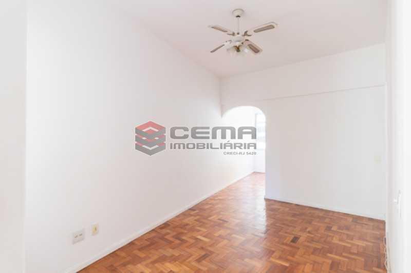 Sala - Apartamento 1 quarto para alugar Flamengo, Zona Sul RJ - R$ 2.300 - LAAP13151 - 6