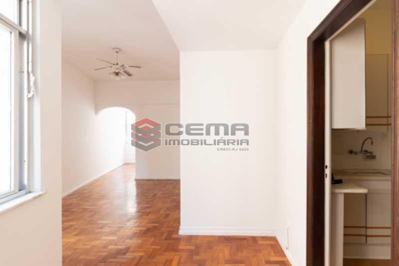 Sala - Apartamento 1 quarto para alugar Flamengo, Zona Sul RJ - R$ 2.300 - LAAP13151 - 3