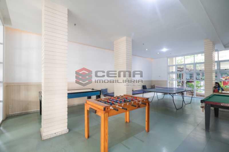 Infra - Apartamento 2 quartos para alugar Catete, Zona Sul RJ - R$ 3.000 - LAAP25627 - 22