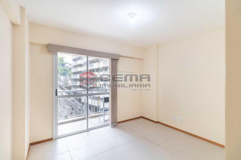 Suíte - Apartamento 2 quartos para alugar Catete, Zona Sul RJ - R$ 3.000 - LAAP25627 - 7