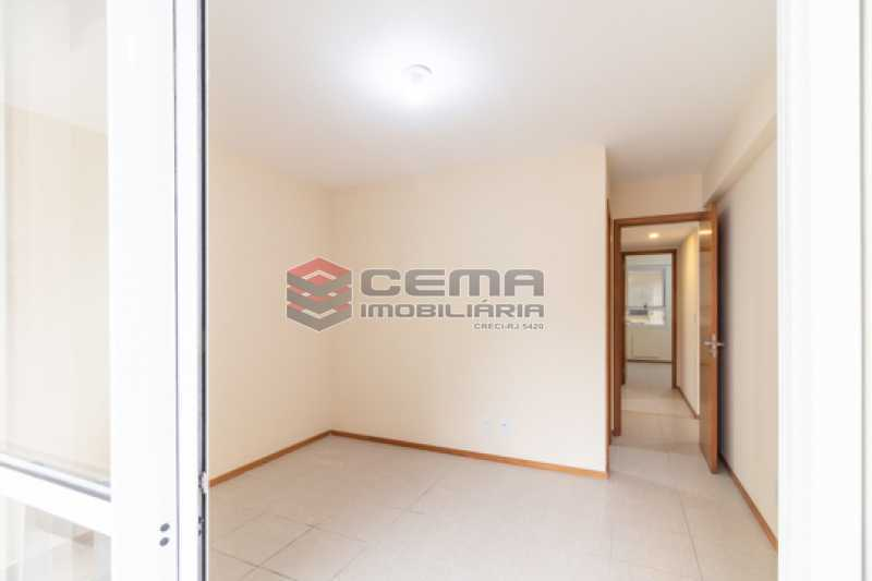 Suíte - Apartamento 2 quartos para alugar Catete, Zona Sul RJ - R$ 3.000 - LAAP25627 - 9