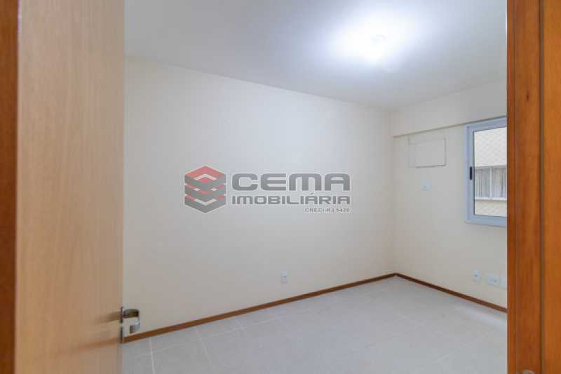 -Quarto - Apartamento 2 quartos para alugar Catete, Zona Sul RJ - R$ 3.000 - LAAP25627 - 14