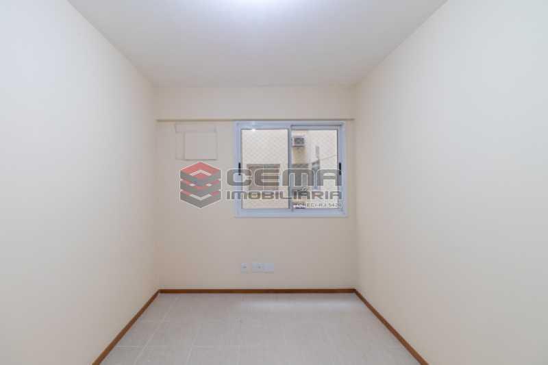 Quarto - Apartamento 2 quartos para alugar Catete, Zona Sul RJ - R$ 3.000 - LAAP25627 - 12