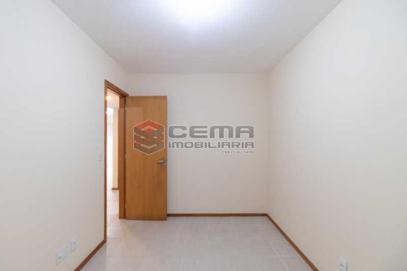 Quarto - Apartamento 2 quartos para alugar Catete, Zona Sul RJ - R$ 3.000 - LAAP25627 - 13