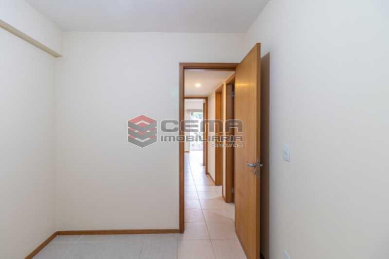 Dependência revertida - Apartamento 2 quartos para alugar Catete, Zona Sul RJ - R$ 3.000 - LAAP25627 - 16