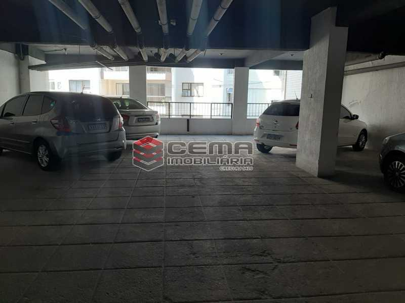 20187_G1599838123 - Apartamento 1 quarto à venda Catete, Zona Sul RJ - R$ 600.000 - LAAP13157 - 12