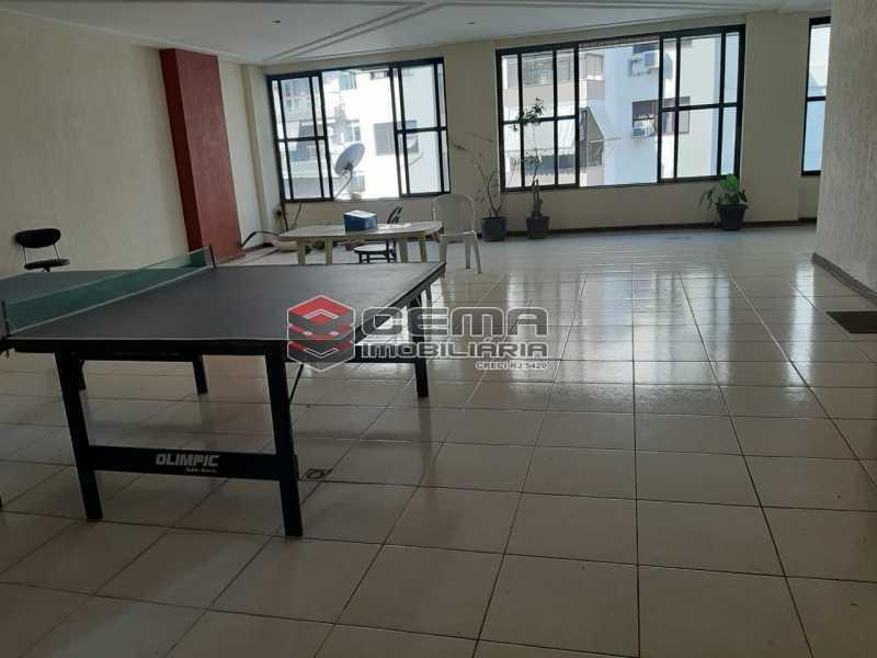 20187_G1599838127 - Apartamento 1 quarto à venda Catete, Zona Sul RJ - R$ 600.000 - LAAP13157 - 10