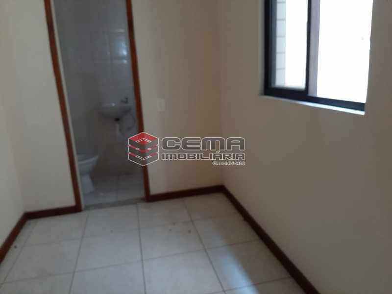 20187_G1599838388 - Apartamento 1 quarto à venda Catete, Zona Sul RJ - R$ 600.000 - LAAP13157 - 13