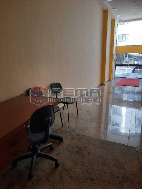 893674a6-7fc2-411b-b486-7e9971 - Apartamento 1 quarto à venda Catete, Zona Sul RJ - R$ 600.000 - LAAP13157 - 14