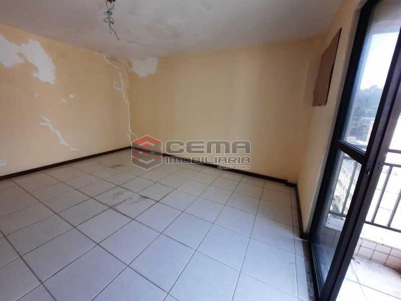 edec7603-63fe-407f-9793-27e8b2 - Apartamento 1 quarto à venda Catete, Zona Sul RJ - R$ 600.000 - LAAP13157 - 6
