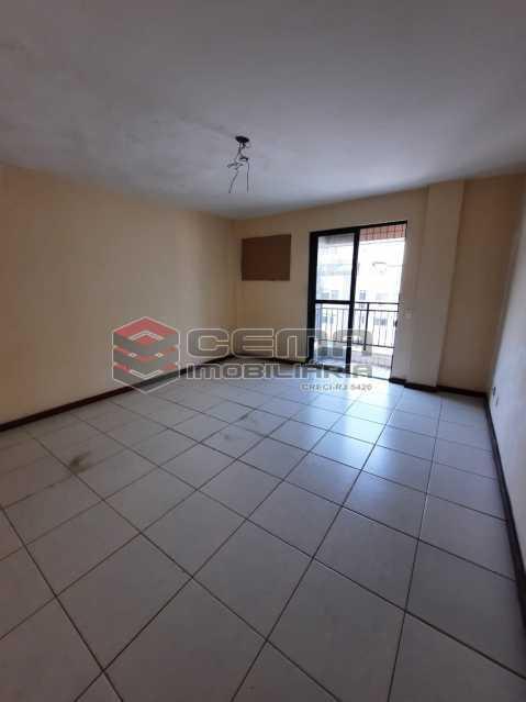 fe36f758-8914-4c41-ad94-b3d2c1 - Apartamento 1 quarto à venda Catete, Zona Sul RJ - R$ 600.000 - LAAP13157 - 11