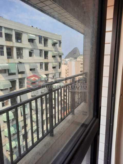 0e1e7844-31db-4f45-9729-41f8ae - Apartamento 1 quarto à venda Catete, Zona Sul RJ - R$ 600.000 - LAAP13157 - 1