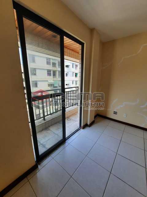 2d65f8c1-b0d6-4fec-af60-21fe1c - Apartamento 1 quarto à venda Catete, Zona Sul RJ - R$ 600.000 - LAAP13157 - 5