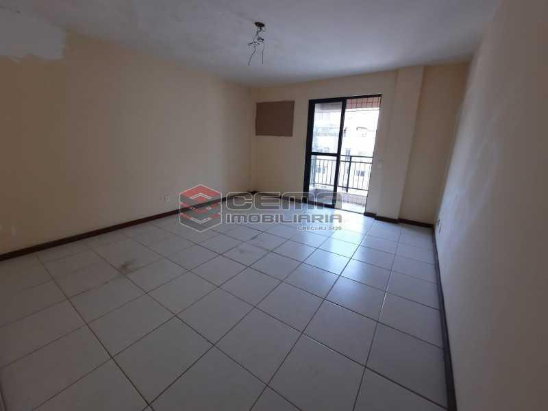 8b11e262-6f7d-459a-b213-b2341a - Apartamento 1 quarto à venda Catete, Zona Sul RJ - R$ 600.000 - LAAP13157 - 3