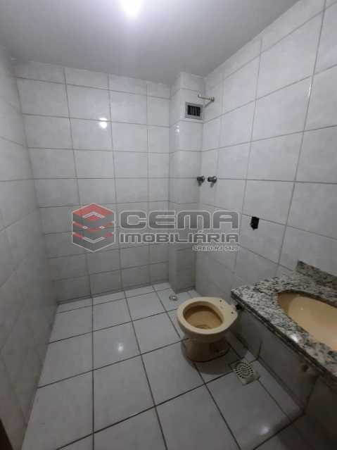 8f3c6754-d6d3-42ca-884d-37c8fa - Apartamento 1 quarto à venda Catete, Zona Sul RJ - R$ 600.000 - LAAP13157 - 9