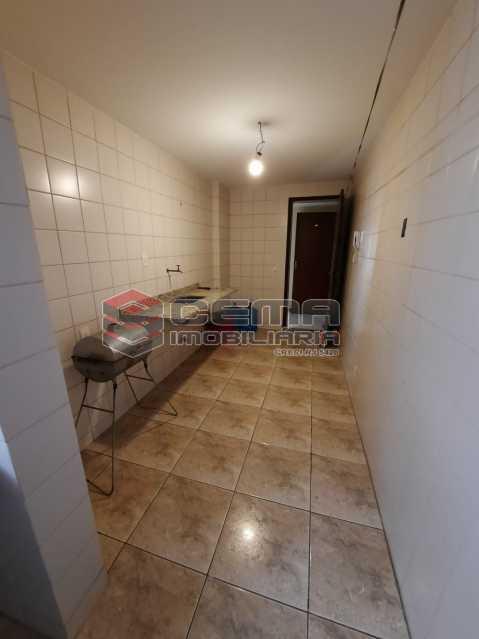 9ad09350-7b44-4bf3-8ec9-da9f37 - Apartamento 1 quarto à venda Catete, Zona Sul RJ - R$ 600.000 - LAAP13157 - 8