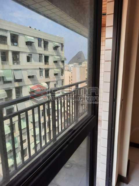 e024d304-9c15-44bf-b686-b531f7 - Apartamento 1 quarto à venda Catete, Zona Sul RJ - R$ 600.000 - LAAP13157 - 17