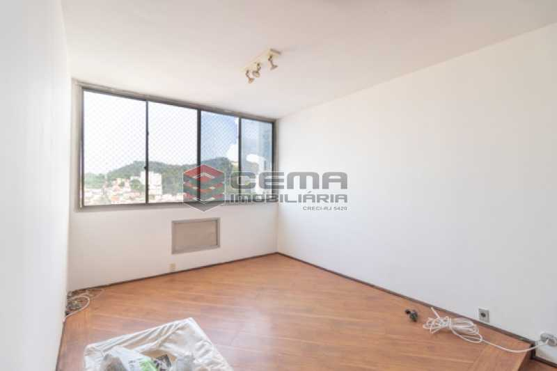 Sala - Apartamento 3 quartos para alugar Laranjeiras, Zona Sul RJ - R$ 2.300 - LAAP34781 - 4