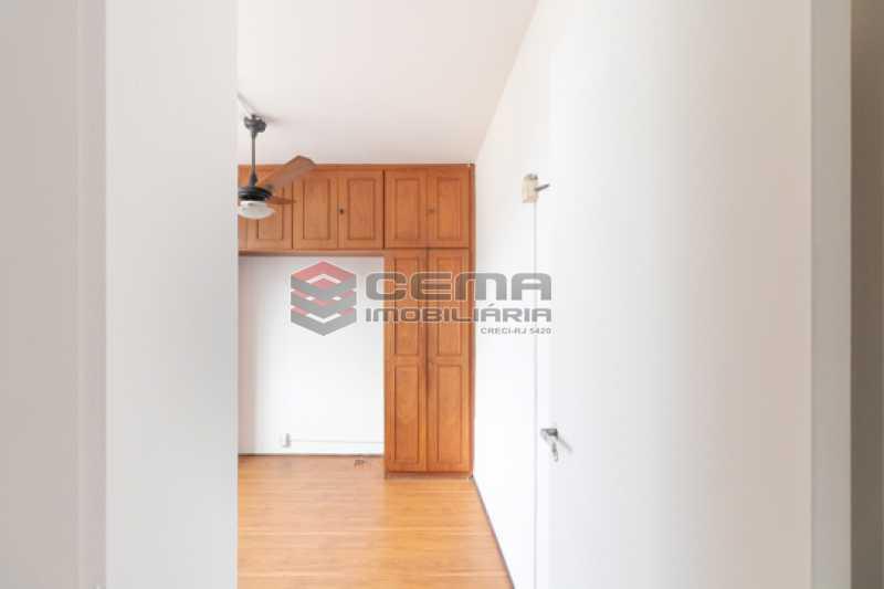 Quarto 2 - Apartamento 3 quartos para alugar Laranjeiras, Zona Sul RJ - R$ 2.300 - LAAP34781 - 10