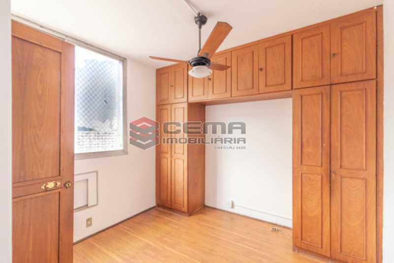 Quarto 2 - Apartamento 3 quartos para alugar Laranjeiras, Zona Sul RJ - R$ 2.300 - LAAP34781 - 11