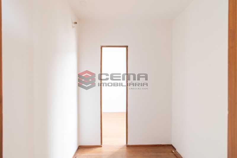 Closet - Apartamento 3 quartos para alugar Laranjeiras, Zona Sul RJ - R$ 2.300 - LAAP34781 - 13