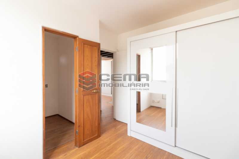 Quarto 3 - Apartamento 3 quartos para alugar Laranjeiras, Zona Sul RJ - R$ 2.300 - LAAP34781 - 14