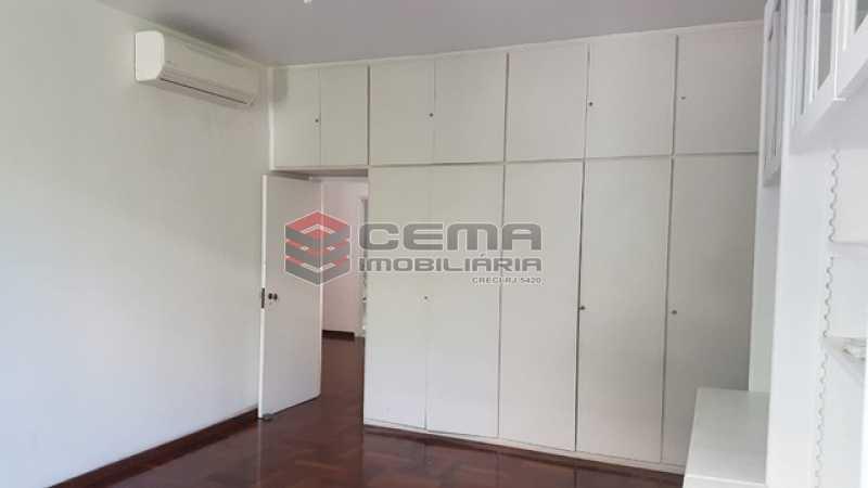 GC004 - Apartamento para alugar com 5 quartos com 1 vaga em Laranjeiras, Zona Sul, Rj. 348m² - LAAP50098 - 5