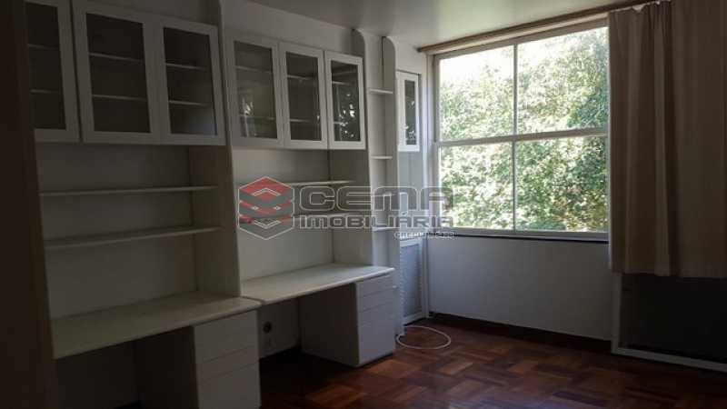 GC005 - Apartamento para alugar com 5 quartos com 1 vaga em Laranjeiras, Zona Sul, Rj. 348m² - LAAP50098 - 6