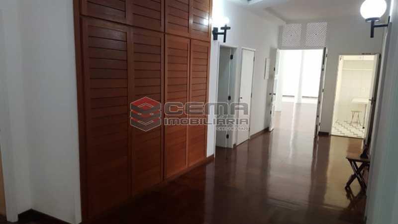 GC006 - Apartamento para alugar com 5 quartos com 1 vaga em Laranjeiras, Zona Sul, Rj. 348m² - LAAP50098 - 7