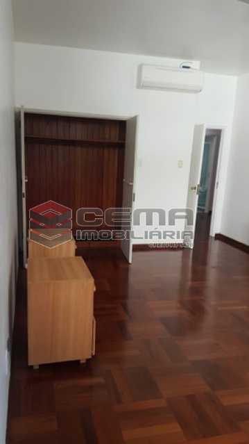 GC007 - Apartamento para alugar com 5 quartos com 1 vaga em Laranjeiras, Zona Sul, Rj. 348m² - LAAP50098 - 8