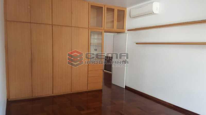 GC008 - Apartamento para alugar com 5 quartos com 1 vaga em Laranjeiras, Zona Sul, Rj. 348m² - LAAP50098 - 9