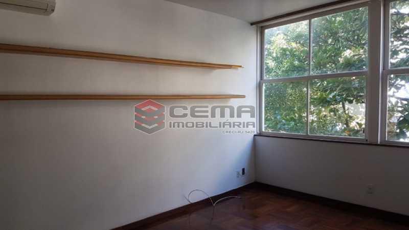 GC009 - Apartamento para alugar com 5 quartos com 1 vaga em Laranjeiras, Zona Sul, Rj. 348m² - LAAP50098 - 10