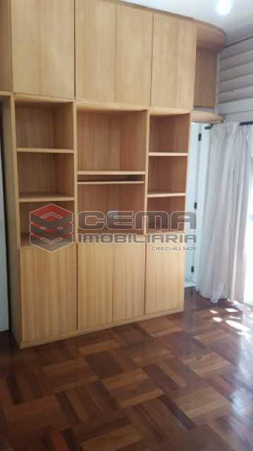 GC0010 - Apartamento para alugar com 5 quartos com 1 vaga em Laranjeiras, Zona Sul, Rj. 348m² - LAAP50098 - 11
