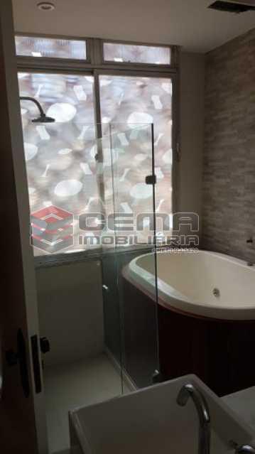 GC0012 - Apartamento para alugar com 5 quartos com 1 vaga em Laranjeiras, Zona Sul, Rj. 348m² - LAAP50098 - 12