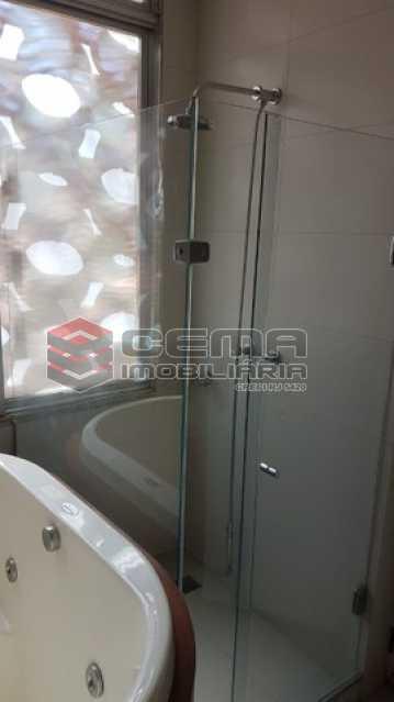 GC0013 - Apartamento para alugar com 5 quartos com 1 vaga em Laranjeiras, Zona Sul, Rj. 348m² - LAAP50098 - 13